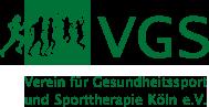 VGS e.V. - Verein für Gesundheitssport und Sporttherapie Köln e.V.